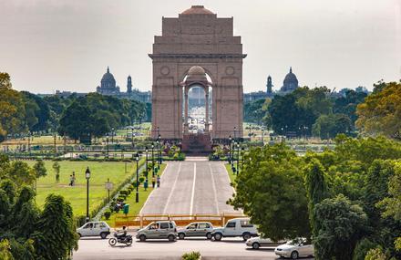 Neu-Delhi