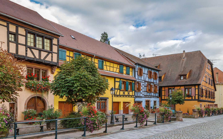 Ξενοδοχεία στην πόλη Ribeauvillé