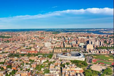 Ξενοδοχεία στην πόλη Bronx