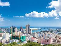 Port Louis hotels