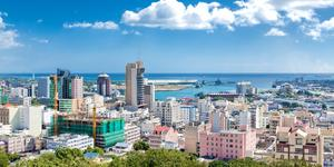 Car Hire in Port Louis