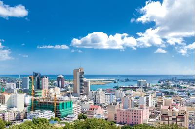 Port Louis hotels