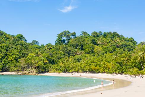 Deals for Hotels in Manuel Antonio