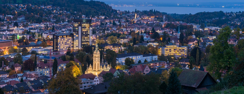 Saint Gallen Pet Friendly Hotels
