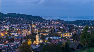 Saint Gallen hotellia