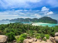 Ξενοδοχεία στην πόλη Νήσοι Πι Πι
