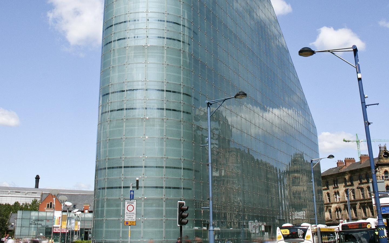 Hôtels à Manchester