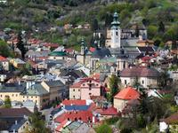 Hôtels à Banská Štiavnica
