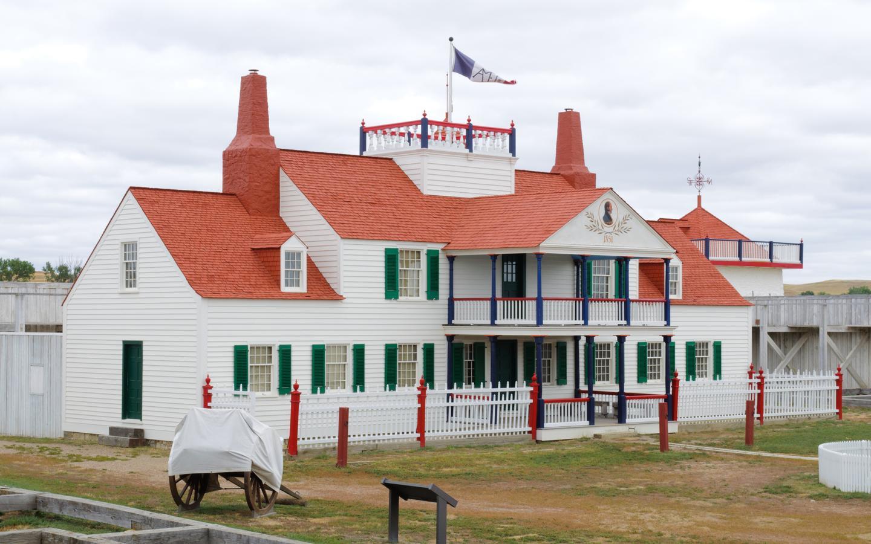 Williston hotels