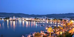 Car Hire in Kos