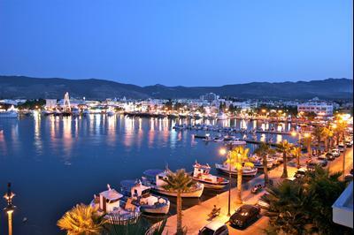 Hotels in Kos