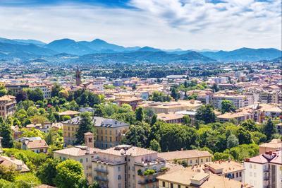 Hotel a Bergamo