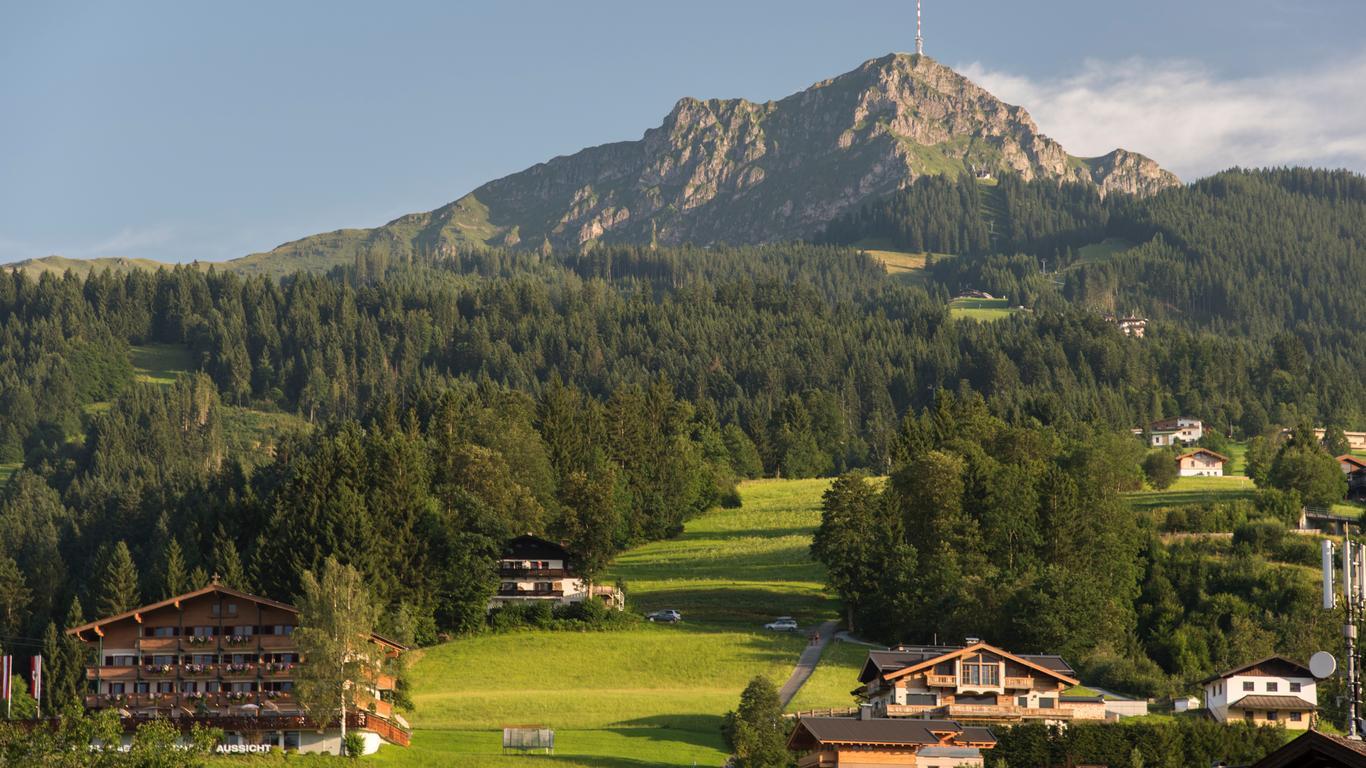 St. Johann in Tirol autoverhuur