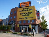 Khách sạn ở Memphis