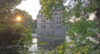 Dortmund Castle and Coal Mine Tour by Segway