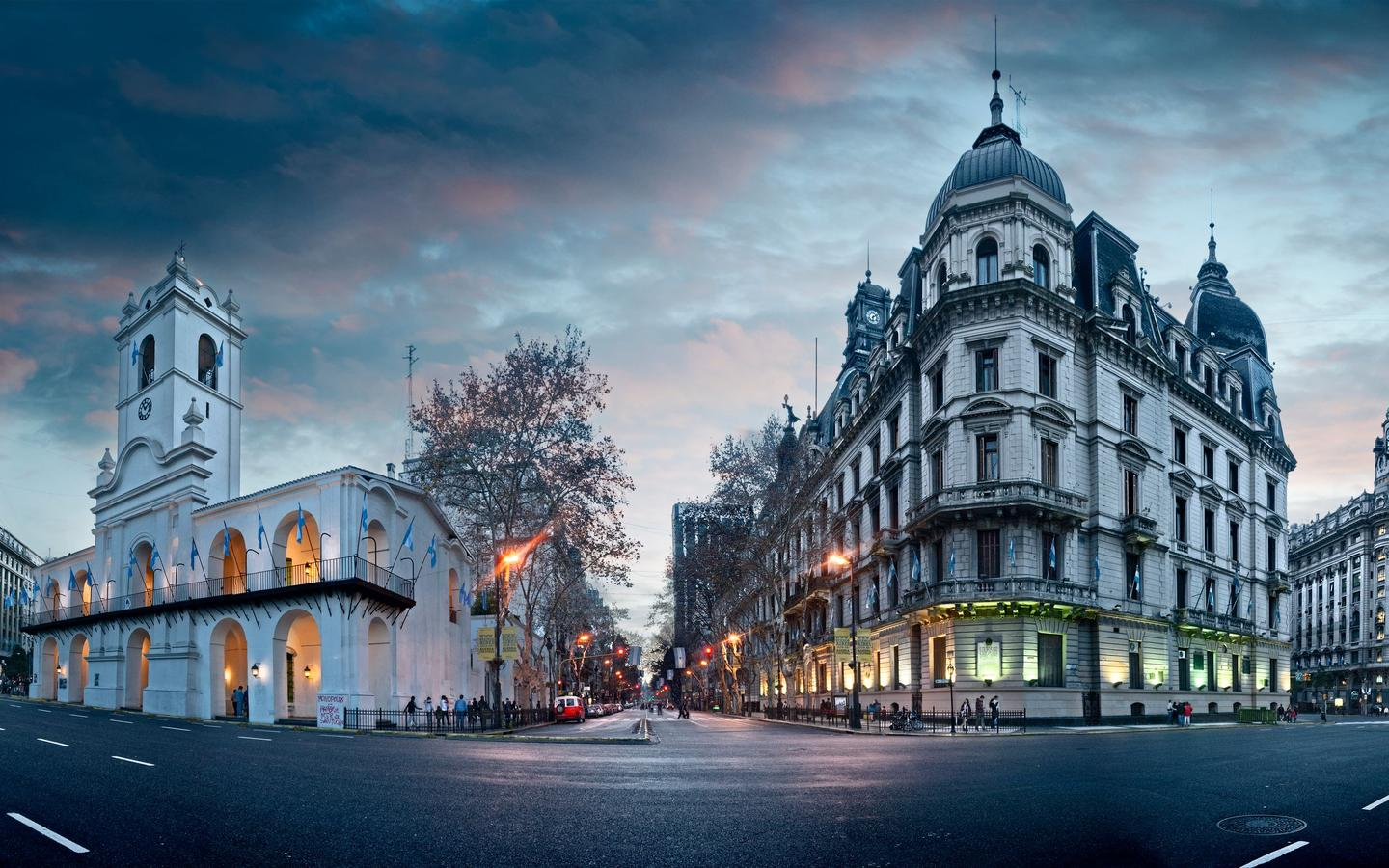 Buenos Aires hotels