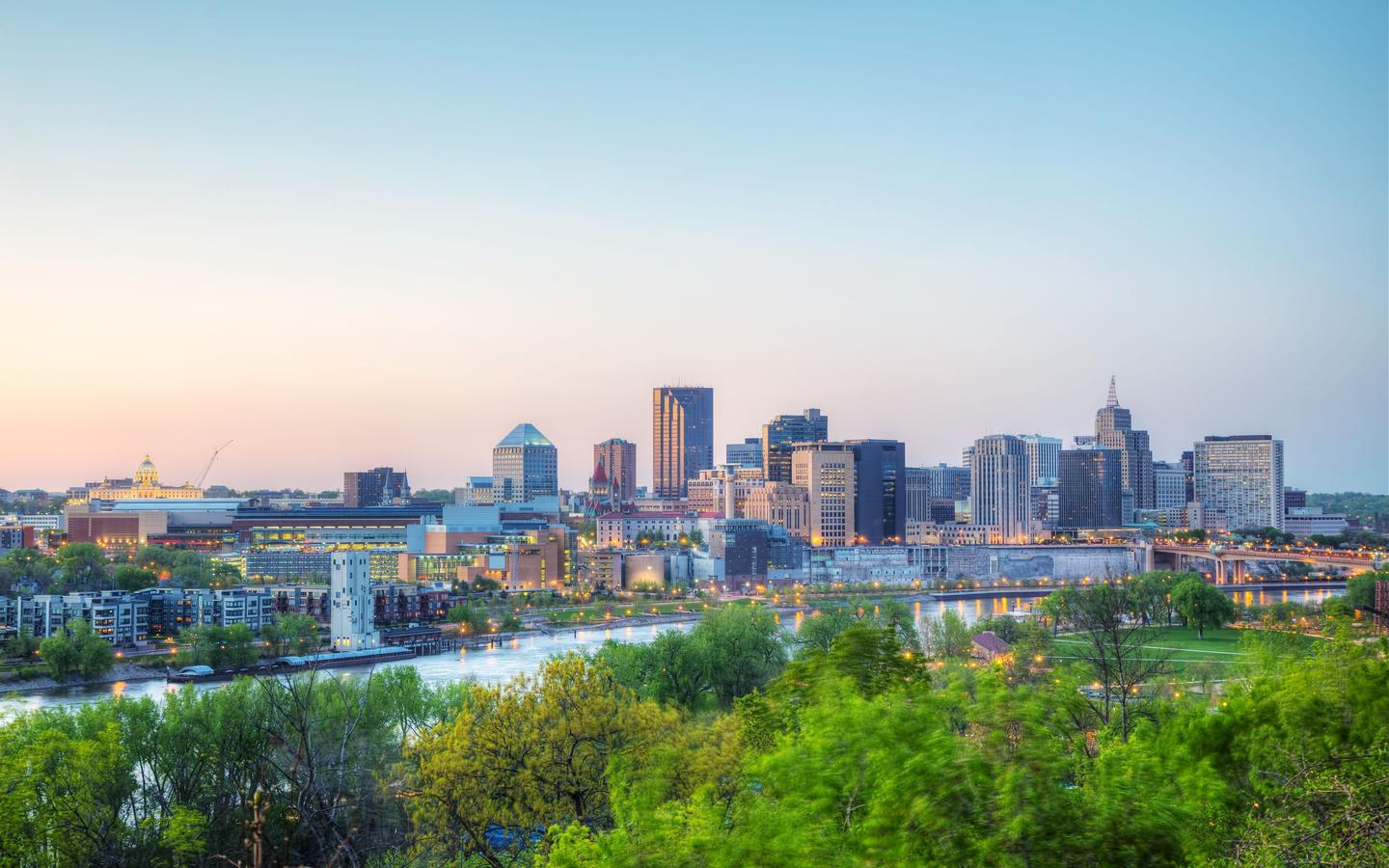 17 Best Hotels in Saint Paul  Hotels from $53/night - KAYAK