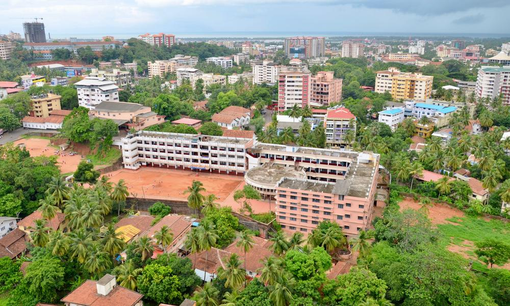 Mangalore Travel Guide | Mangalore Tourism - KAYAK