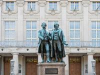 Hôtels à Weimar