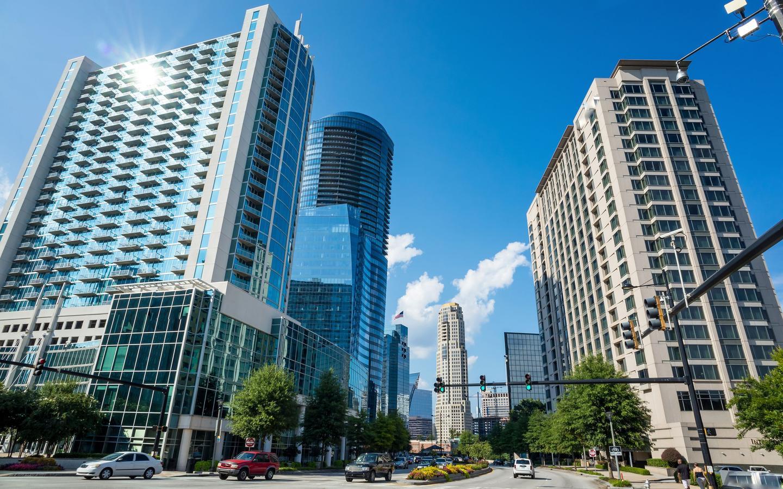 Atlanta hotels