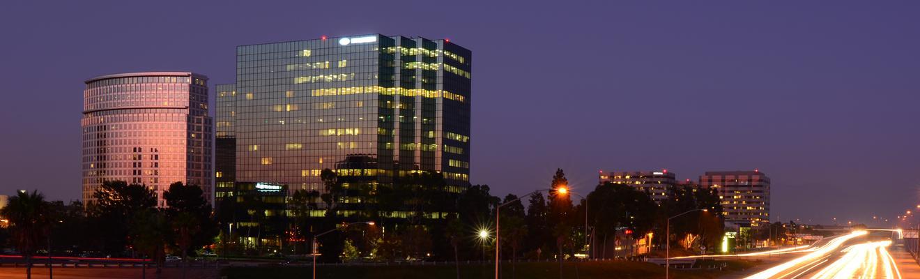 Khách sạn ở Costa Mesa