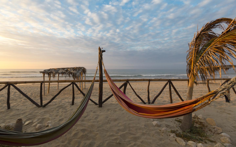 Hoteles en Punta Sal