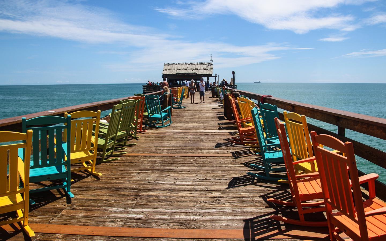 Cocoa Beach hotellia