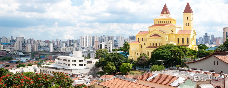 Santo Antônio do Pinhal Pet Friendly Hotels