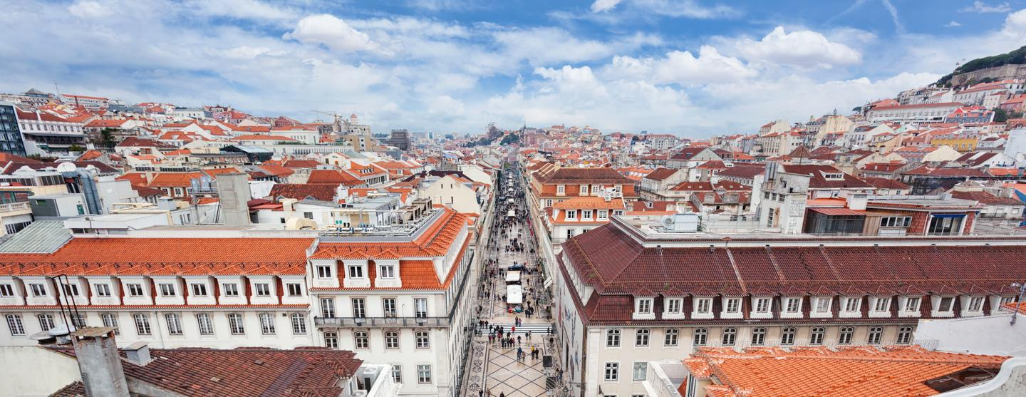 Lisbon Pet Friendly Hotels