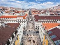 Ξενοδοχεία στην πόλη Λισαβόνα