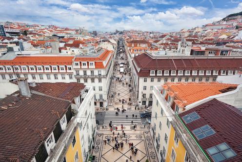 Ofertas de hotéis em Lisboa