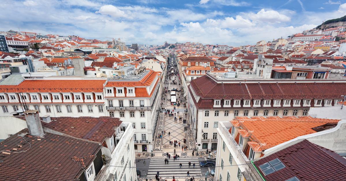 Hotel a Lisbona da 13 €/notte - Cerca hotel su KAYAK