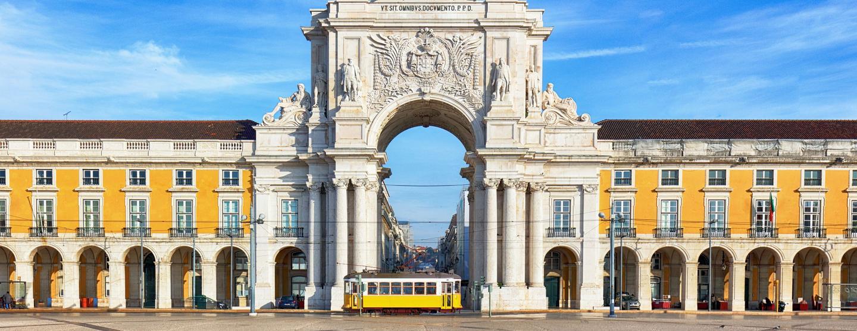 Aluguer de carros - Lisboa