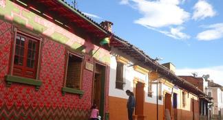 Zipaquira Salt Cathedral and Lake Guatavita from Bogota