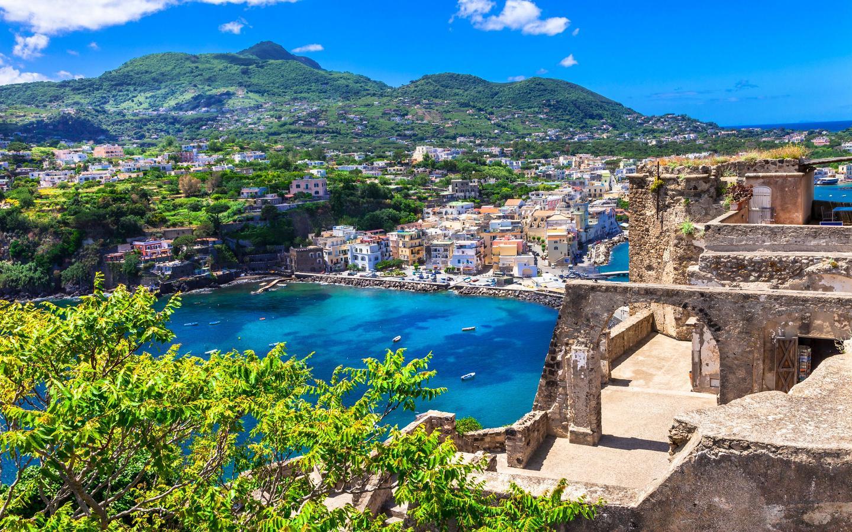 Ischia hotels