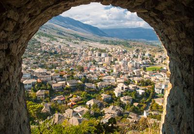Gjirokastra hoteles