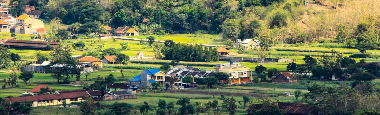 Yogyakarta hotellia