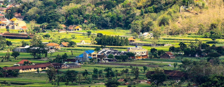 Yogyakarta 5-star Hotels