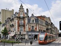 Ξενοδοχεία στην πόλη Le Mans