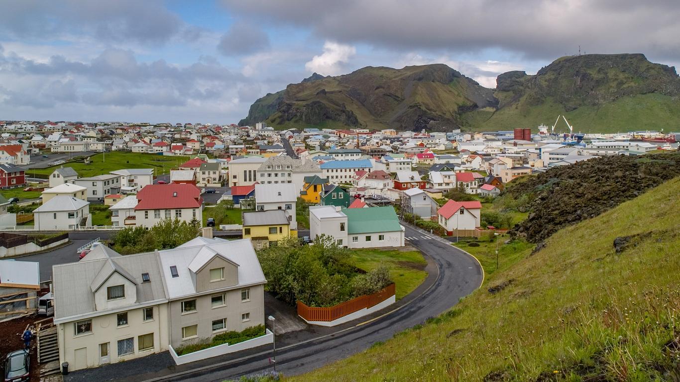 Вестманнові острови: оренда авто