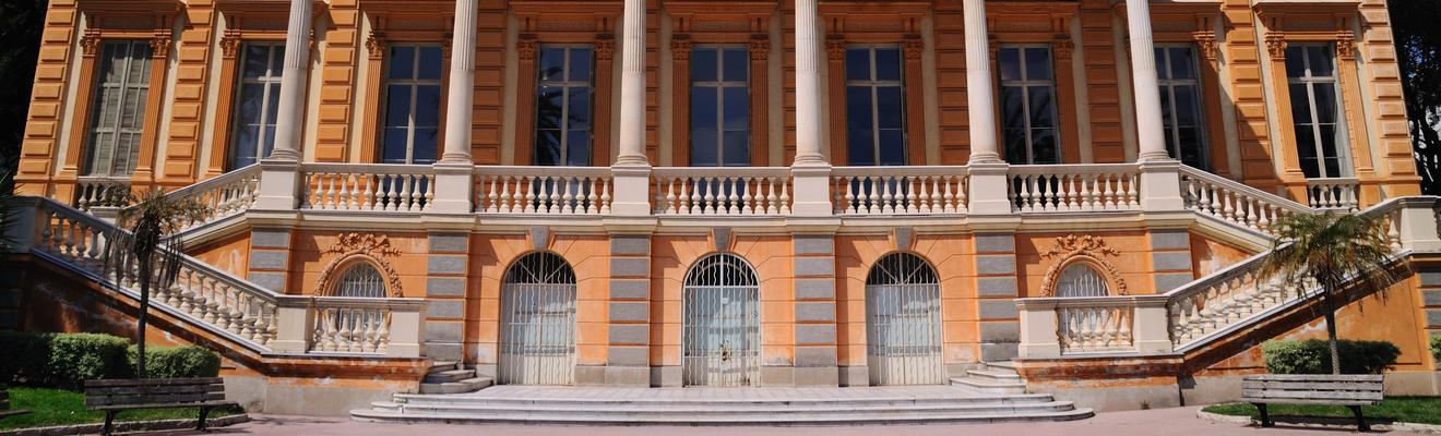Ξενοδοχεία στην πόλη Νίκαια