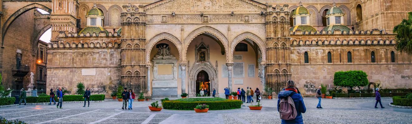 Ξενοδοχεία στην πόλη Παλέρμο