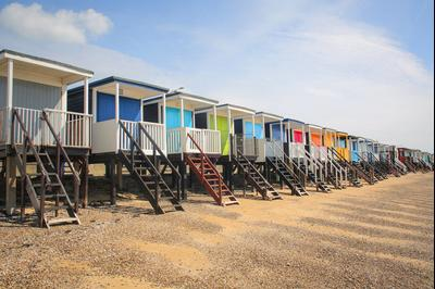 Southend-on-Sea hoteles