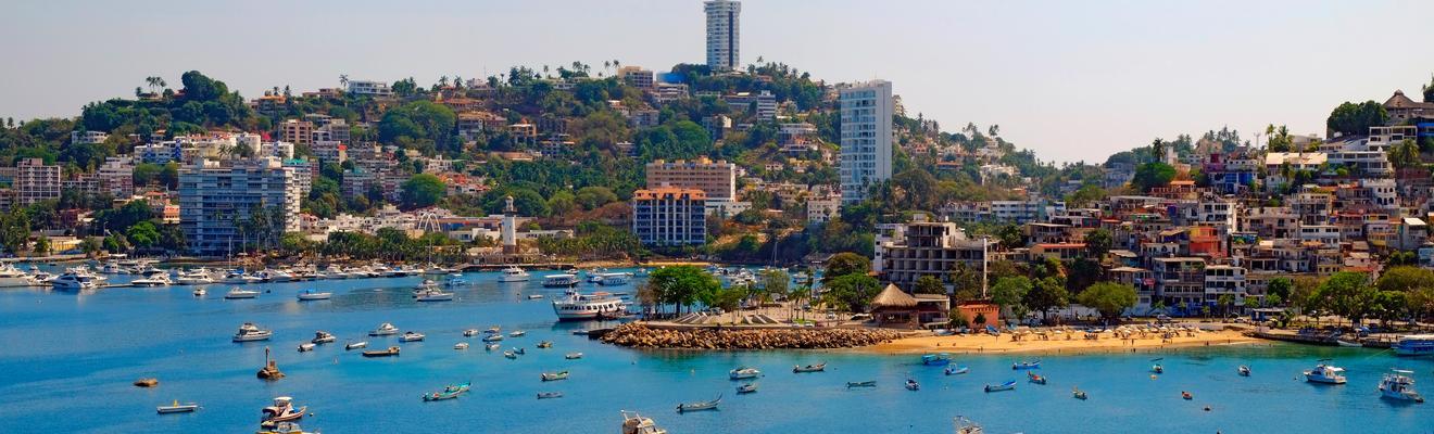 Ξενοδοχεία στην πόλη Cabo San Lucas