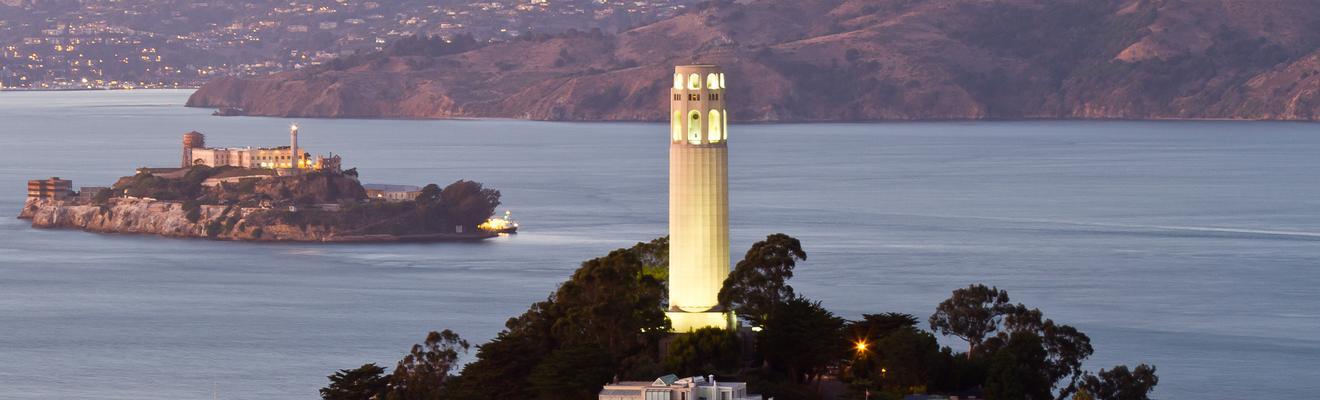 San Francisco hotellia