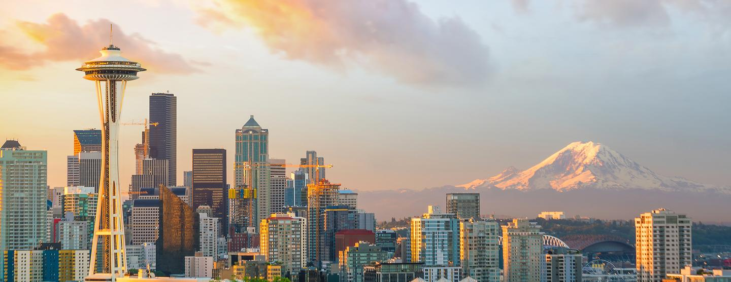 Seattle pet friendly hotels