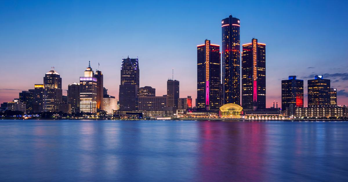 Cheap Flights From Tampa To Detroit From 113 Tpa Dtt