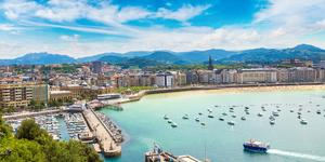 Car Hire in San Sebastian