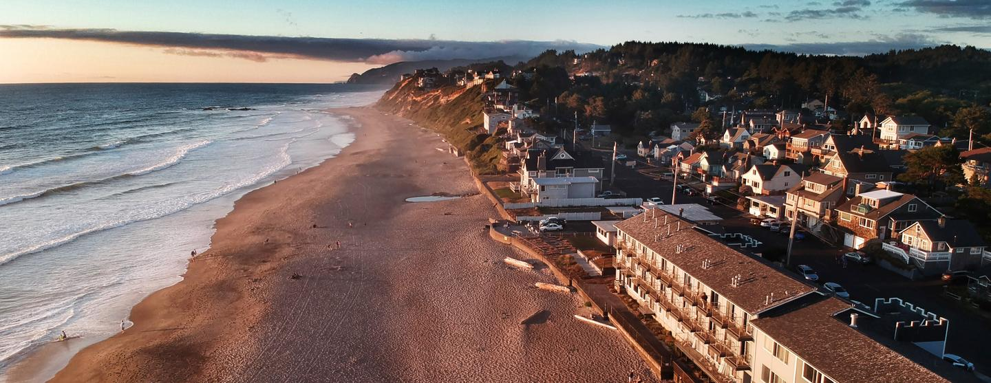 Lincoln City Pet Friendly Hotels