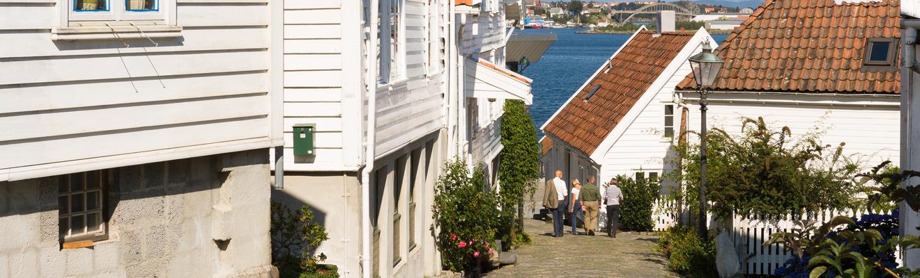 Stavanger hotellia